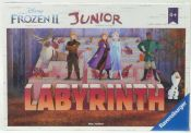 Ravensburger 20416 Junior Labyrinth: Frozen 2
